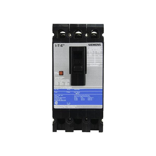 SIEMENS ED63B015L CIRCUIT BREAKER 15AMP 600VAC 3POLE New No Box